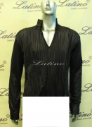 MAN LATIN SALSA SHIRT LDW (B153)