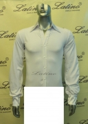 MAN LATIN SALSA SHIRT LDW (B223)