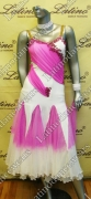 BALLROOM COMPETITION DRESS LDW (ST185)
