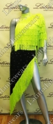 LATIN SALSA COMPETITION DRESS LDW (VL349)