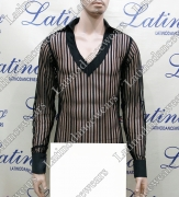 MAN LATIN SALSA SHIRT LDW (B60