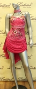 LATIN SALSA COMPETITION DRESS LDW (LT339A)
