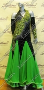 BALLROOM COMPETITION DRESS LDW (VS76)