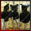 LATIN SALSA COMPETITION DRESS LDW (LT710)