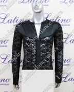 MAN LATIN SALSA SHIRT LDW (B170)