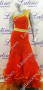 BALLROOM COMPETITION DRESS LDW (VS83)