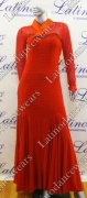 BALLROOM COMPETITION DRESS LDW (SS40)