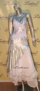 BALLROOM COMPETITION DRESS LDW (ST33C)