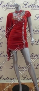 LATIN SALSA COMPETITION DRESS LDW (LS226)