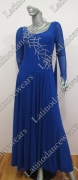BALLROOM COMPETITION DRESS LDW (VS91)