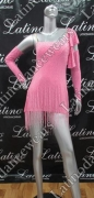 LATIN SALSA COMPETITION DRESS LDW (LS239)