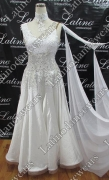 BALLROOM COMPETITION DRESS LDW (VS100)