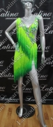LATIN SALSA COMPETITION DRESS LDW (LT762)