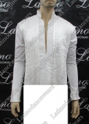 MAN LATIN SALSA SHIRT LDW (B181)