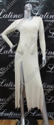 LATIN SALSA COMPETITION DRESS LDW (VL386)