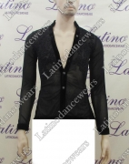 MAN LATIN SALSA SHIRT LDW (B231)