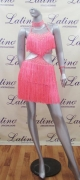 LATIN SALSA COMPETITION DRESS LDW (LT740A)