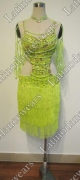 LATIN SALSA COMPETITION DRESS LDW (LT794)