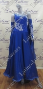 BALLROOM COMPETITION DRESS LDW (ST224)