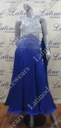 BALLROOM COMPETITION DRESS LDW (SS52)