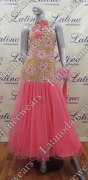 BALLROOM COMPETITION DRESS LDW (SS54)