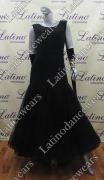 BALLROOM COMPETITION DRESS LDW (SS55)