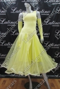 BALLROOM COMPETITION DRESS LDW (ST230)