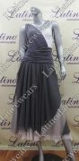 BALLROOM COMPETITION DRESS LDW (SS56)