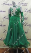 BALLROOM COMPETITION DRESS LDW (ST198C)