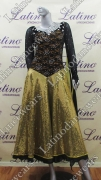BALLROOM COMPETITION DRESS LDW (VS103)
