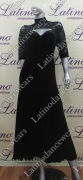 BALLROOM COMPETITION DRESS LDW (VS105)