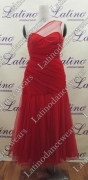 BALLROOM COMPETITION DRESS LDW (VS106)