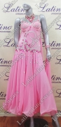 BALLROOM COMPETITION DRESS LDW (SS34A)