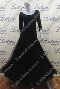 BALLROOM COMPETITION DRESS LDW (SS55A)