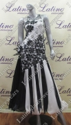 BALLROOM COMPETITION DRESS LDW (SS63)