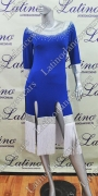 LATIN SALSA COMPETITION DRESS LDW (VL434)