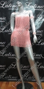 LATIN SALSA COMPETITION DRESS LDW (LT832)