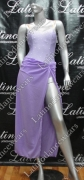 LATIN SALSA COMPETITION DRESS LDW (LT840)