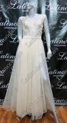 BALLROOM COMPETITION DRESS LDW (ST237)