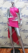 LATIN SALSA COMPETITION DRESS LDW (LT804B)
