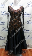 BALLROOM COMPETITION DRESS LDW (VS98A)