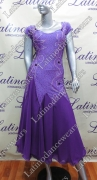 BALLROOM COMPETITION DRESS LDW (ST246)