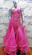 BALLROOM COMPETITION DRESS LDW (VS77E)