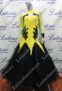 BALLROOM COMPETITION DRESS LDW (VS93A)