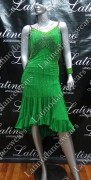 LATIN SALSA COMPETITION DRESS LDW (LS212A)
