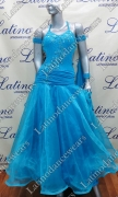 BALLROOM COMPETITION DRESS LDW (ST239A)