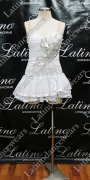 LATIN SALSA COMPETITION DRESS LDW (LT860)