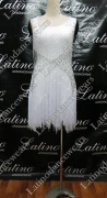 LATIN SALSA COMPETITION DRESS LDW (LT737B)