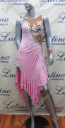 LATIN SALSA COMPETITION DRESS LDW (LT862)