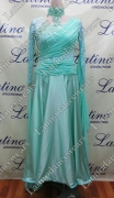 BALLROOM COMPETITION DRESS LDW (VS116)